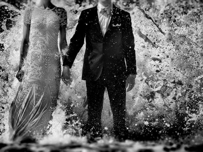 Webseite Hochzeit